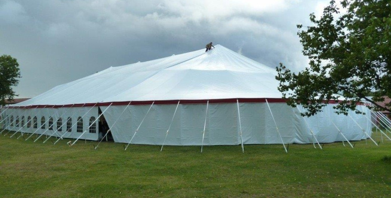 Your #1 Commercial Pole Tent Manufacturer! | Tent Manufacturing Resources & Your #1 Commercial Pole Tent Manufacturer! | Tent Manufacturing ...